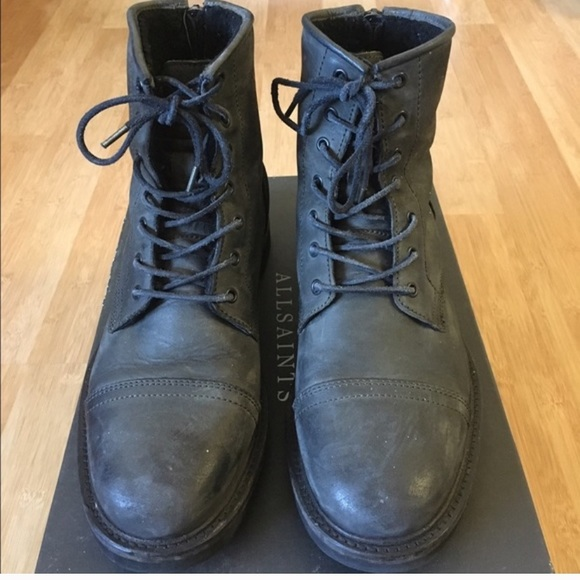 All Saints Other - Barely worn AllSaints Boots